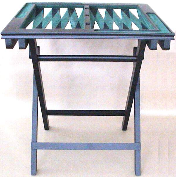 v110402 amazon xxl backgammon table complete backgammon. Black Bedroom Furniture Sets. Home Design Ideas